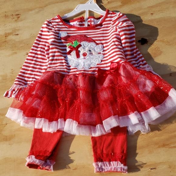 Santa 🎅 Outfit